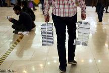 تخفیف ۳۰ درصدی عرضه کتاب در نمایشگاه کتاب خراسان شمالی