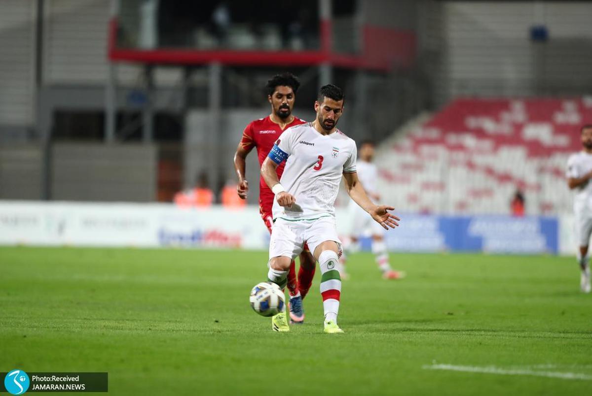 حاج صفی:آمدن کریم باقری به تیم ملی اتفاق خوبی بود/با اسکوچیچ به جام جهانی صعود می کنیم