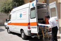 روزانه 2 هزار تماس مزاحم با 115 تهران گرفته می شود