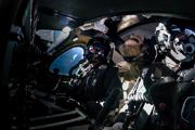 آمادهسازی مسافران برای گردشگری فضایی