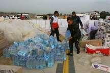 کمک های اتاق بازرگانی سمنان به مناطق سیل زده ارسال شد