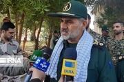 فرمانده سپاه ولیعصر(عج):بسیج آمادگی لازم برای تهیه اقلام ضروری خانوادهها را دارد
