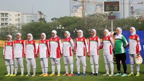 انتخاب سرمربیان تیمهای ملی فوتبال زنان/ ایراندوست هدایت بزرگسالان را برعهده گرفت