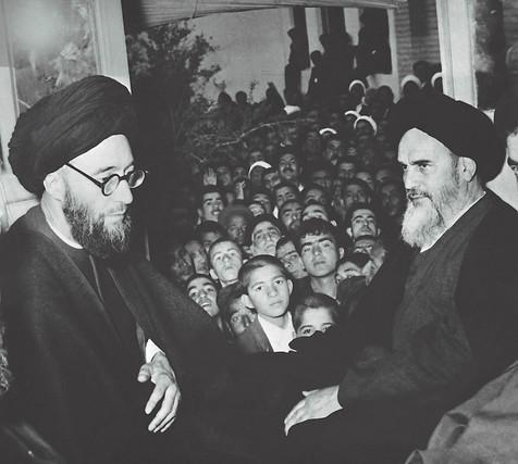 روایتی شیرین از برخورد امام با تملق گویی های رئیس ساواک