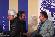 نخستین روز سی و هشتمین جشنواره فیلم فجر