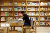 افزایش ۱۵ درصدی امانتگیری کتاب در شهرستان ری