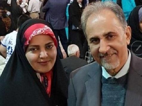 همسر دوم نجفی به قتل رسید+ عکس