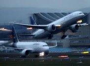 پروازهای داخلی برقرار هستند؟