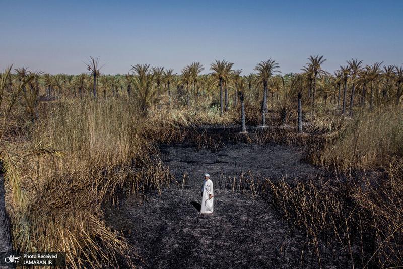 منتخب تصاویر امروز جهان- 26 خرداد 1400
