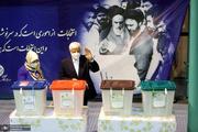 عارف: امیدواریم نگرانی یکدست شدن حکومت در انتخابات بعدی ریشه کن شود