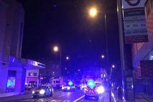 ۴ کشته و ۱۲ زخمی در حادثه زیر گرفتن نمازگزاران در مسجدی در لندن
