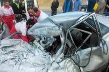 تصادف رانندگی در جاده اسکله رجایی بندرعباس چهار کشته بر جای گذاشت
