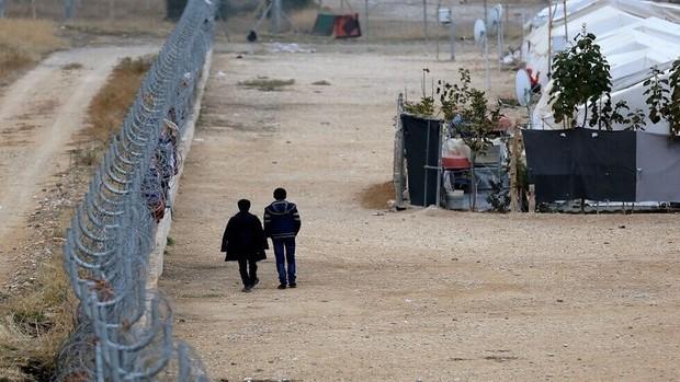 یک شهر ترکیه اجازه دفن مردگان سوریه ای را در مقبره هایش نمی دهد!