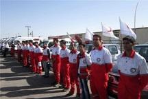 33 پایگاه هلال احمر آذربایجان غربی آماده امداد و راهنمایی مسافران نوروزی است