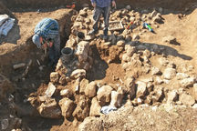آثار فرهنگی عصر مفرغ در شرق اصفهان شناسایی شد