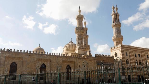 ساخت و افتتاح  195 مسجد با هزینه 330 میلون پوند در مصر طی یک سال