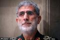 سردار قاآنی با مقامات عراقی دیدار کرد