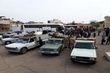 کمک های مردمی و نهادهای کاشان به نقاط سیل زده ارسال شد