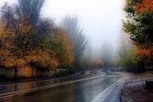 محدودیت ترافیکی در برخی جاده های همدان
