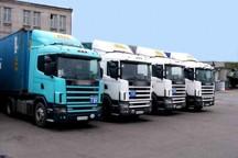 هفت شرکت متخلف حمل و نقل در جنوب کرمان تعطیل شد