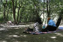 حفاظت از پارک ملی گلستان با گردشگران امکان پذیر است