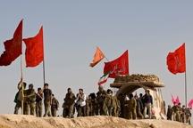 440 دانش آموز ورامین به اردوی راهیان نور اعزام شدند