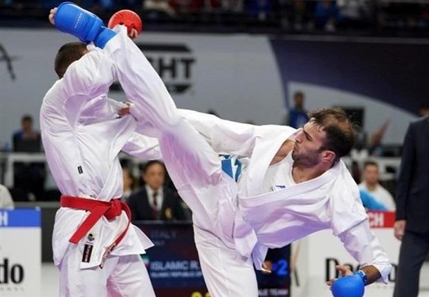 کاراته کاران قزوینی به رقابت های جهانی اعزام شدند