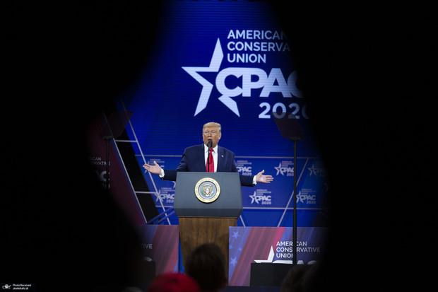 سکوی پرتاب ترامپ به انتخابات 2024