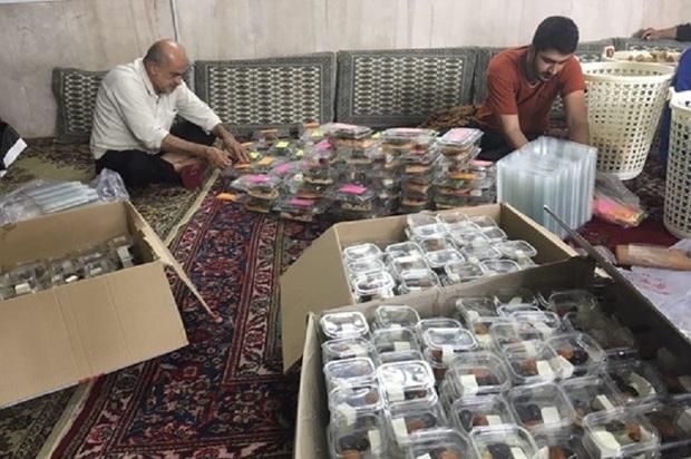 5 هزار افطاری روزانه درپایتخت توزیع می شود