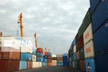 صادرات سیستان و بلوچستان از لحاظ ارزش دلاری ۵۴ درصد رشد داشته است