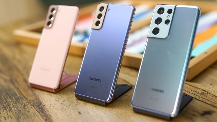 شماره مدلهای سری Galaxy S۲۲ سامسونگ لو رفت