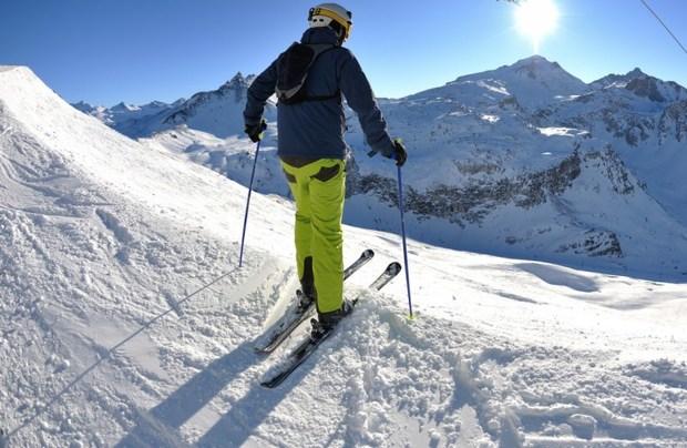 برترین های  اسکی قهرمانی کوهستان کشور معرفی شدند