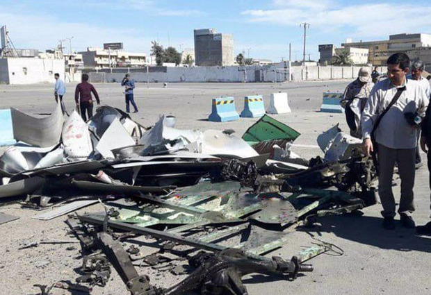 اسامی شهدای حادثه تروریستی چابهاراعلام شد