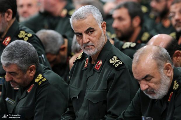 جزییات طرح اقدام متقابل ایران در برابر ترور سردار سلیمانی