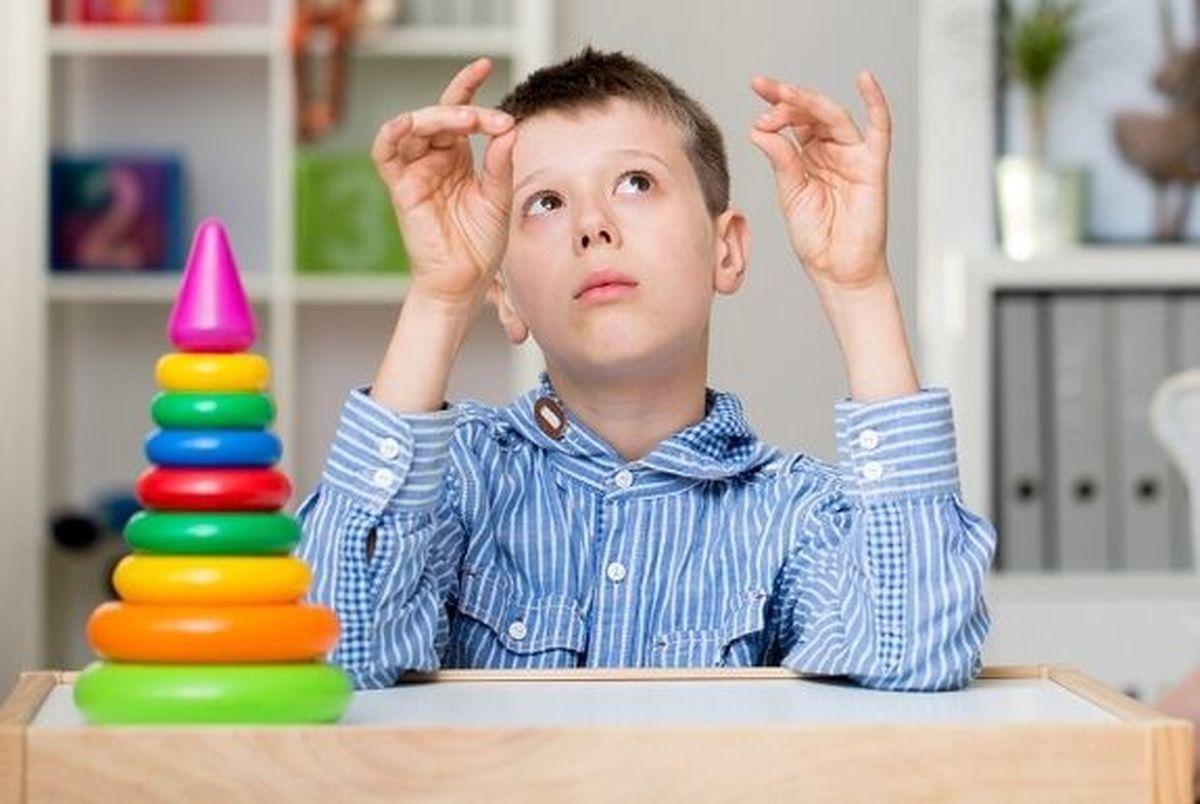 شناسایی کودکان مبتلا به اوتیسم با اسکن چهره والدین