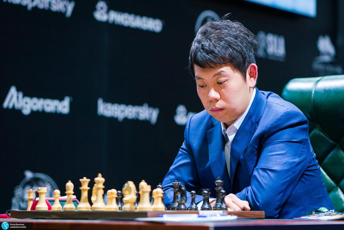 سوپراستاد بزرگ چینی گزینه اول هدایت تیم ملی شطرنج/ فدراسیون در انتظار تامین بودجه