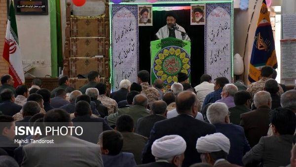 دخالتهای نابجای ایادی استکبار هیچ نقشی در اراده ملت ایران ندارد