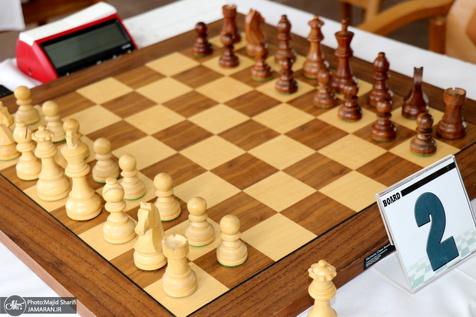 توضیح فدراسیون شطرنج درباره قطع برق و حذف شطرنجبازان