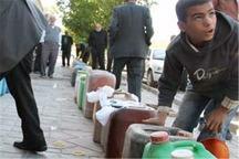 500 هزار خانوار در سیستان وبلوچستان مصرف کننده نفت سفید هستند