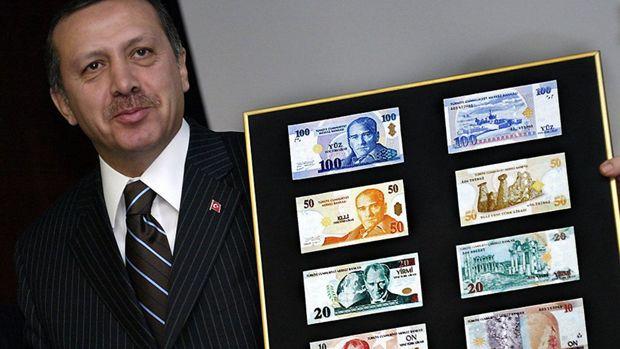 سایه سنگین اردوغان بر اقتصاد ترکیه
