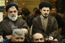 تصاویری از مرحوم حجت الاسلام و المسلمین زرگر(ره)