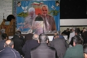 فرمانده سپاه گلستان: اطاعت از رهبری راه نجات کشور است