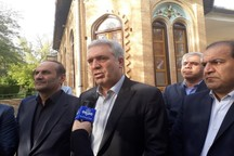 مالکیت کاخ فلاحتی ایلام به سازمان میراثفرهنگی واگذار می شود