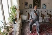 تصاویر/ عید دیدنی مجازی در دوران کرونا