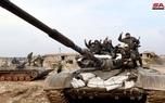 ارتش سوریه در آستانه محاصره کامل دومین شهر بزرگ استان ادلب