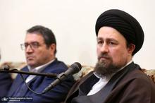 سید حسن خمینی: عدم وابستگی به نفت، شاید عقلانیتی را بر کشور حاکم کند