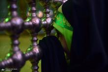 همایش سه ساله های حسینی در حرم مطهر امام خمینی(س)