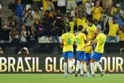 روزی که برزیل برای اولین بار تسلیم فوتبال آسیا شد/عکس