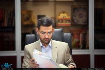 گلایه های وزیر ارتباط در خصوص تخریب علیه خود