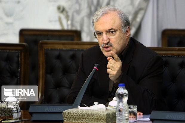 ایران در اوج تحریمها در مقایسه با سایر کشورها توانست بحران کرونا را مدیریت کند